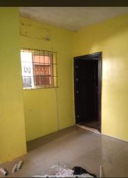 1 bedroom mini flat  Mini flat Flat / Apartment for rent Close to chemist bus stop  Akoka Yaba Lagos