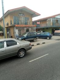 Commercial Property for sale - Lawanson Surulere Lagos