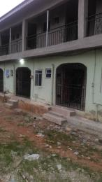 1 bedroom mini flat  Mini flat Flat / Apartment for rent bucknor estate, Ejigbo Lagos