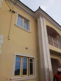 1 bedroom mini flat  Mini flat Flat / Apartment for rent .. Oko oba Agege Lagos