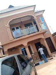 1 bedroom mini flat  Mini flat Flat / Apartment for rent Meiran captain road Abule Egba Abule Egba Lagos