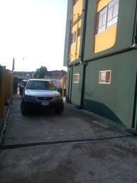 1 bedroom mini flat  Flat / Apartment for rent Ijaiye Ahmadiya Ifako Agege Lagos