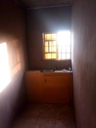 1 bedroom mini flat  Mini flat Flat / Apartment for rent Off bajulaiye road Shomolu Shomolu Lagos