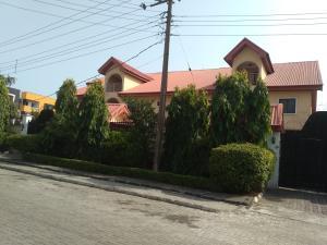 1 bedroom mini flat  House for rent African lane off admirathy way  Lekki Phase 1 Lekki Lagos
