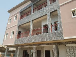 1 bedroom mini flat  Mini flat Flat / Apartment for rent Peace Land Estate Ojodu Lagos