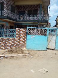 Mini flat Flat / Apartment for rent Adio Shomade Street, Papa Also, Mushin Mushin Lagos