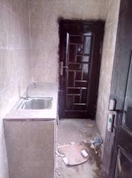 1 bedroom mini flat  Flat / Apartment for rent Akerele road Surulere off randie avenue surulere Randle Avenue Surulere Lagos