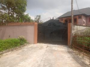 1 bedroom mini flat  Mini flat Flat / Apartment for rent Water Alimosho Lagos