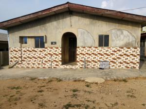 1 bedroom mini flat  Mini flat Flat / Apartment for rent Koya Estate, Igbolomu Junction Isawo Agric Ikorodu Lagos