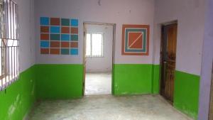 1 bedroom mini flat  Mini flat Flat / Apartment for rent Oloruntedo Quarters, Isawo  Agric Ikorodu Lagos