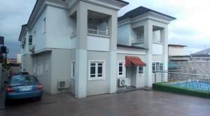 1 bedroom mini flat  Commercial Property for shortlet magodo Magodo Isheri Ojodu Lagos