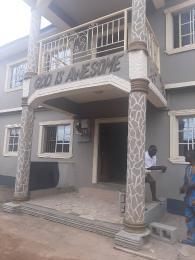 1 bedroom mini flat  Mini flat Flat / Apartment for rent aboru, top estate Iyana Ipaja Ipaja Lagos