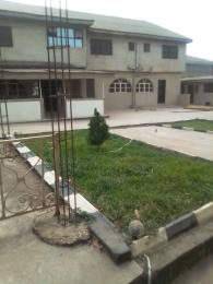 1 bedroom mini flat  Mini flat Flat / Apartment for rent Ajegunle bus stop Ojokoro Abule Egba Lagos
