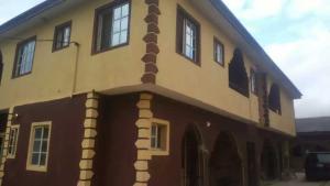 1 bedroom mini flat  Mini flat Flat / Apartment for rent 6 Shobande Razaq Street Evergreen Estate Aboru Iyana Ipaja Ipaja Lagos