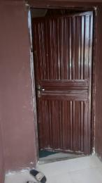 1 bedroom mini flat  Flat / Apartment for rent olaniyi street Abule Egba Abule Egba Lagos