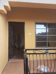 1 bedroom mini flat  Mini flat Flat / Apartment for rent Aboru, Iyana Ipaja Ipaja Lagos