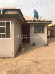Mini flat Flat / Apartment for rent Ibikunle Estate Osogbo Osun