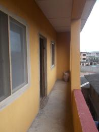 1 bedroom mini flat  Self Contain for rent along pedro road Palmgroove Shomolu Lagos