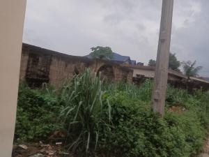 Mini flat Flat / Apartment for sale Mini Flat uncompleted decking on a full plot of land in a very decent area at New London Estate Baruwa Ipaja also link from the back of Diamond Estates Isheri idimu  Ipaja road Ipaja Lagos