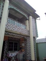 1 bedroom mini flat  Flat / Apartment for rent ola oluwa Igando Ikotun/Igando Lagos