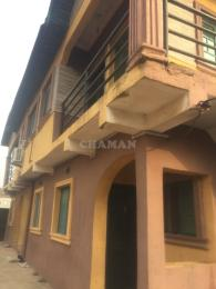 1 bedroom mini flat  Mini flat Flat / Apartment for rent Imperial estate Magboro Obafemi Owode Ogun