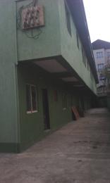 1 bedroom mini flat  Mini flat Flat / Apartment for rent Green vile estate  Badore Ajah Lagos