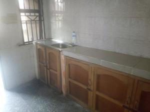 1 bedroom mini flat  Studio Apartment Flat / Apartment for rent Off ago palace way Lagos Ago palace Okota Lagos