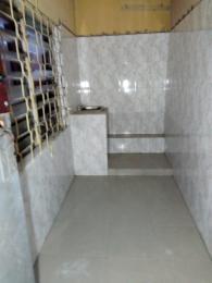 1 bedroom mini flat  Mini flat Flat / Apartment for rent Balogun street  Iwaya Yaba Lagos