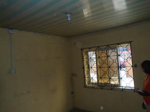 1 bedroom mini flat  Flat / Apartment for rent onigbongbo Mobolaji Bank Anthony Way Ikeja Lagos