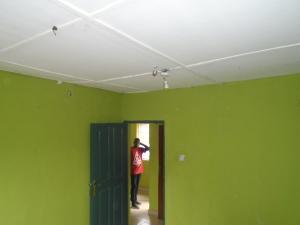 1 bedroom mini flat  Mini flat Flat / Apartment for rent Caterpillar bus stop,  Ogba Bus-stop Ogba Lagos