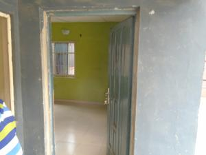 1 bedroom mini flat  Mini flat Flat / Apartment for rent Caterpillar bus stop,  Ogba Bus-stop Ogba Lagos