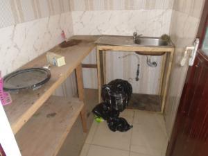 1 bedroom mini flat  Mini flat Flat / Apartment for rent close to lawanson bus stop Lawanson Surulere Lagos