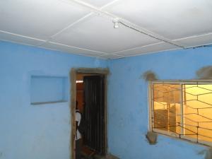 1 bedroom mini flat  Flat / Apartment for rent - Awolowo way Ikeja Lagos