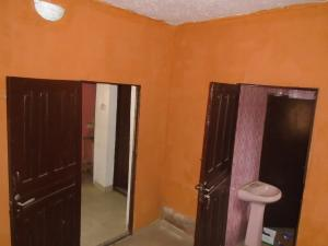 1 bedroom mini flat  Mini flat Flat / Apartment for rent in a secure estate at adeniyi jones Adeniyi Jones Ikeja Lagos