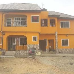 1 bedroom mini flat  Mini flat Flat / Apartment for rent Kingsway Estate, Isawo Agric  Agric Ikorodu Lagos