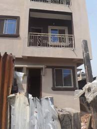 1 bedroom mini flat  Flat / Apartment for rent East Ebute Metta Yaba Lagos - 0