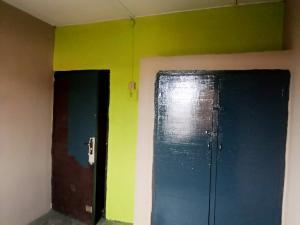 1 bedroom mini flat  Flat / Apartment for rent Adeshino street off ijesha express road Ijesha Surulere Lagos