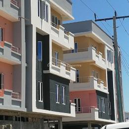 Mini flat Flat / Apartment for rent -  chevron Lekki Lagos