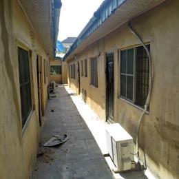 1 bedroom mini flat  Mini flat Flat / Apartment for rent Zari Estate  Onike Yaba Lagos