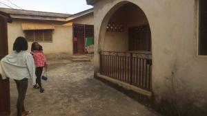 1 bedroom mini flat  Mini flat Flat / Apartment for rent Igbolomu Junction, Agric  Ikorodu Ikorodu Lagos