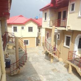 Mini flat Flat / Apartment for rent Marvelous Estate Agric Ikorodu Lagos