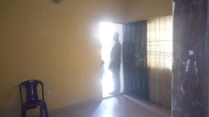 1 bedroom mini flat  Mini flat Flat / Apartment for rent Asolo Agric Ikorodu Lagos