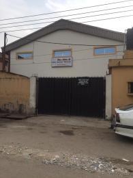 Warehouse Commercial Property for rent Olasonde street. Mushin Mushin Lagos
