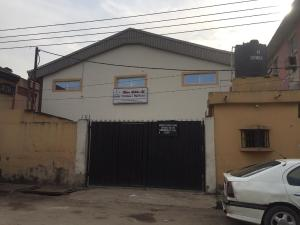 Warehouse Commercial Property for rent Olasonde street. Mushin Mushin Lagos
