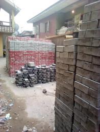 1 bedroom mini flat  Mini flat Flat / Apartment for rent . Ijesha Surulere Lagos