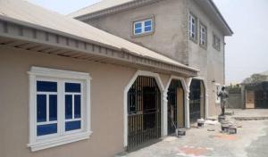 1 bedroom mini flat  Mini flat Flat / Apartment for rent sanyo Ibadan Oyo