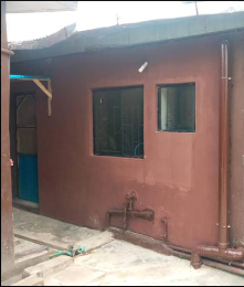 1 bedroom mini flat  Mini flat Flat / Apartment for rent - Ogba Lagos