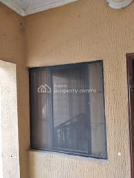 1 bedroom mini flat  Mini flat Flat / Apartment for rent Off Ubah Street,  Omole phase 2 Ojodu Lagos