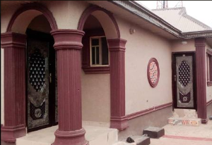 1 bedroom mini flat  Mini flat Flat / Apartment for rent okebaale Osogbo Osun
