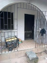 1 bedroom mini flat  Mini flat Flat / Apartment for rent Off Macauley Bus Stop, Bayeku Road Igbogbo Ikorodu Lagos